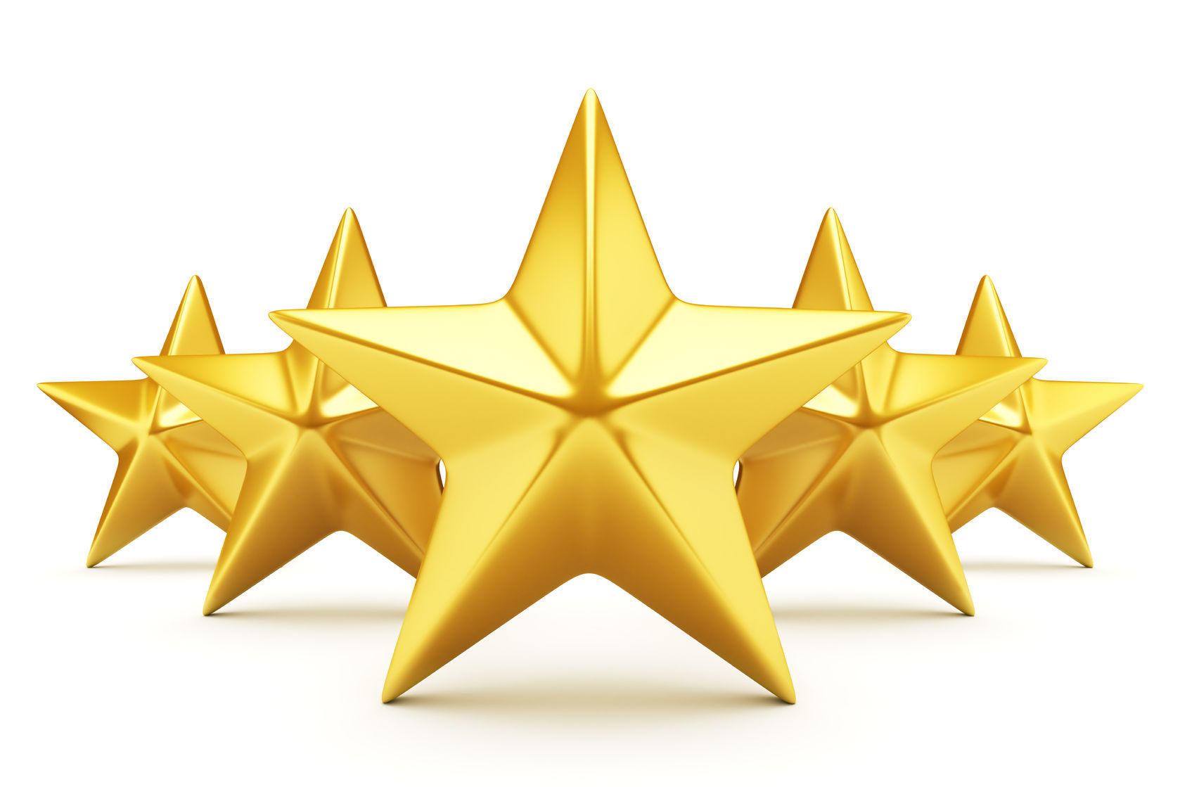five star rated data recovery company